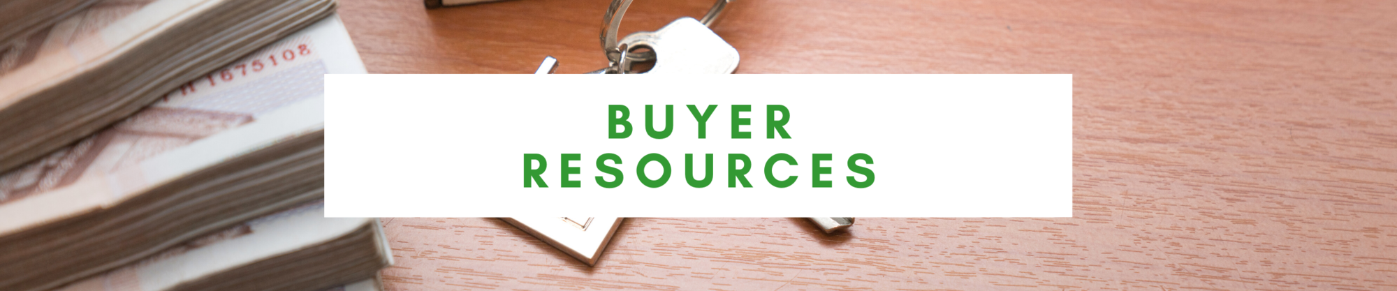 Buyer Resources | Amy Stepp Greif | Kansas City Homes