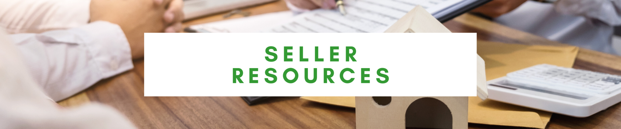 Seller Resources | Amy Stepp Greif | Kansas City Homes